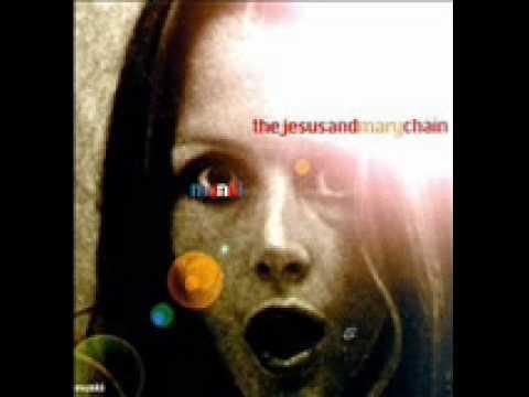 Jesus & Mary Chain - Black