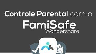 Controle Parental com o FamiSafe (Review) screenshot 2