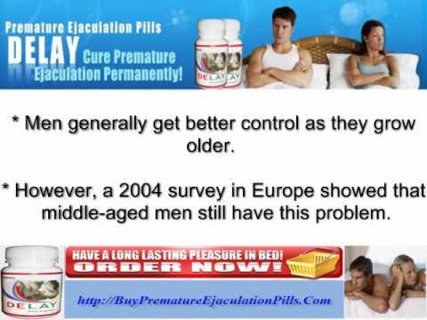 Premature Ejaculation Pills  Of Review