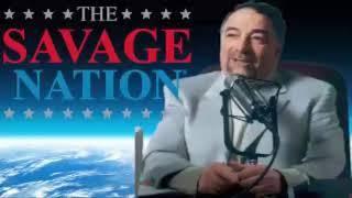Michael Savage - The Savage Nation (December 5,2017)