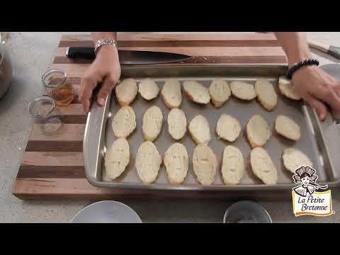 Étagé-à-la-citrouille-et-micro-croissants-®