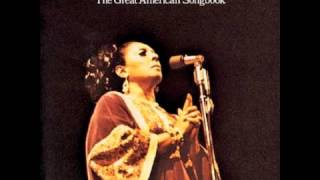 Carmen McRae ft. Joe Pass - What Are You Doing The Rest Of Your Life? (live)
