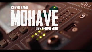 MOHAVE BAND LIVE PROMO