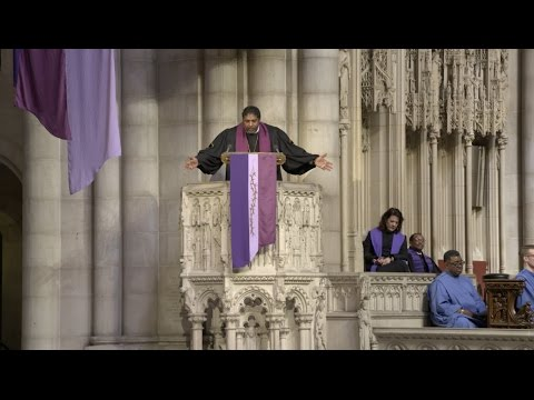 """When Silence is Not an Option"" 
