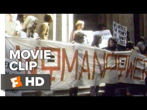 She's Beautiful When She's Angry Movie CLIP - Changing the Pie (2017) - Documentary