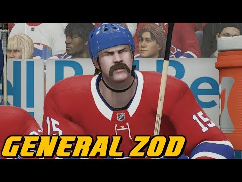 Back From Injury - NHL 18 - Be A Pro Ep. 10
