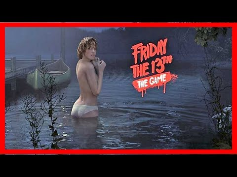 Breaking News | Friday the 13th: the game single player mode will not feature a story