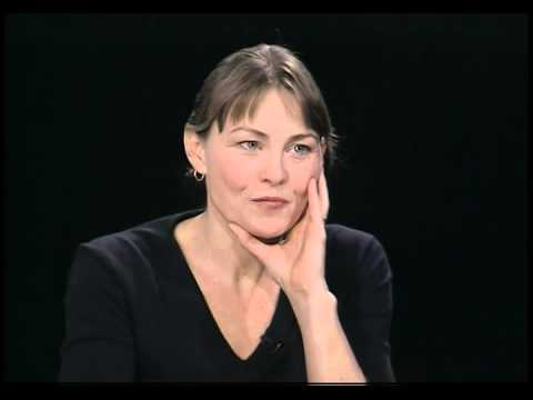 Women In Theatre- Cherry Jones