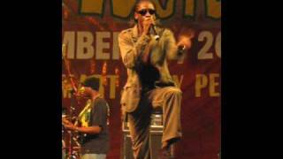 Bounty Killer- The Lord Is My Light And My Salvation