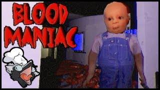 We Need BLOODSHED!   Puppet Combo: Blood Maniac 0.2.6