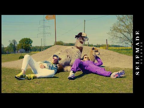 257ers - Gravitacion (Official Video)