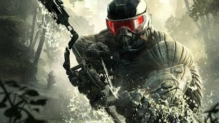 Crysis 3 All Cutscenes HD GAME PC 1080p 60FPS