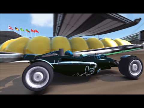 Trackmania - World Record Compilation #1