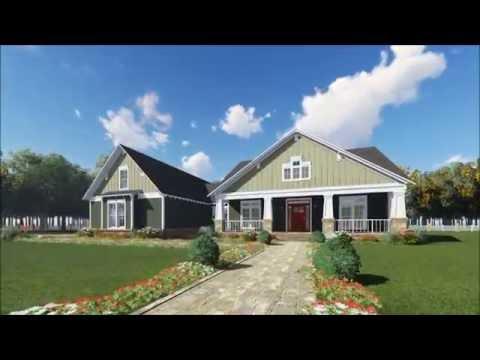 Best 4 Bedroom House Plans