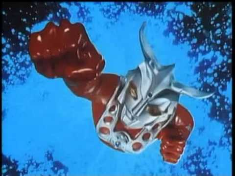 ultraman Leo theme song