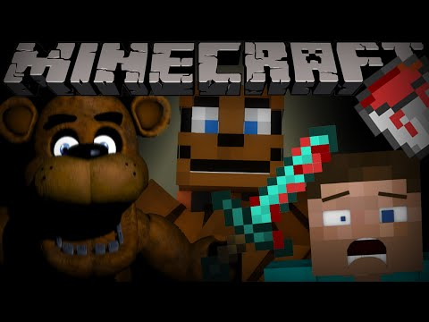 Thumbnail: If Five Nights at Freddy's met Minecraft