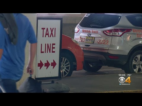 Cabbie Gouging Continues, CBS4 Investigation Uncovers