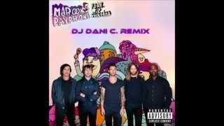 Maroon 5 - Payphone (Dj Dani C. Remix) [FREE DOWNLOAD]