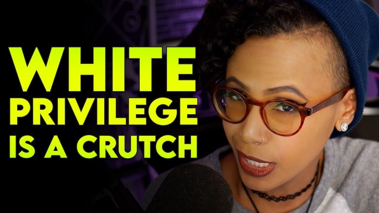 White Privilege is a Crutch