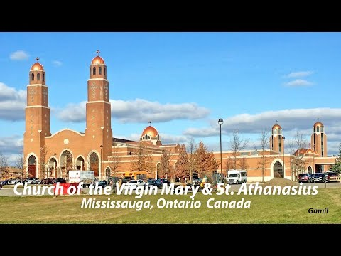 Easter Holy Liturgy - April 7, 2018
