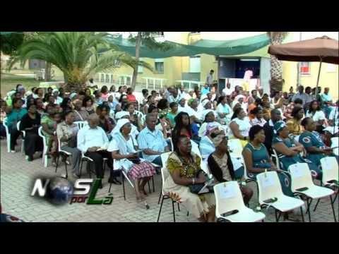 96º Programa Nós Por Lá «Notícias da Diáspora»
