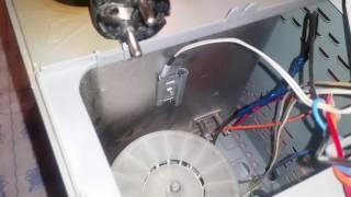 Ремонт хлебопечки LG HB-1001CJ!