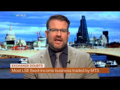 Money Talks: LSE, Deutsche Boerse merger blocked