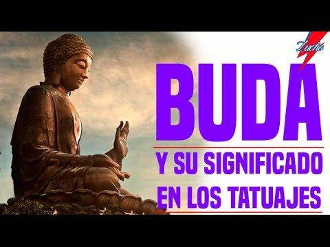 Buda y su significado en los tatuajes