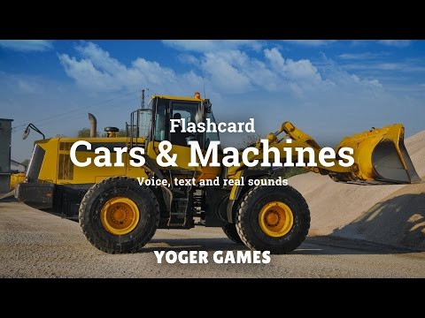 Toddler Flashcards First Words Cars For Kids Apps On Google Play