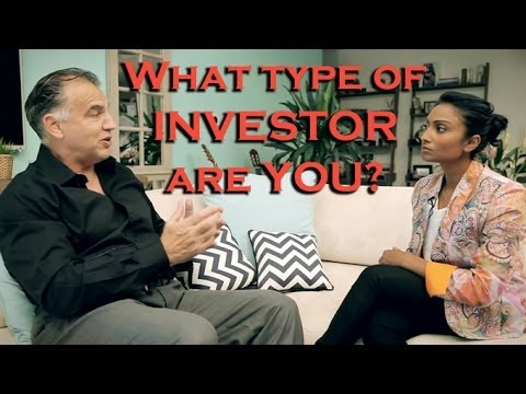 UAE Money Talk: What type of saver or investor am I?
