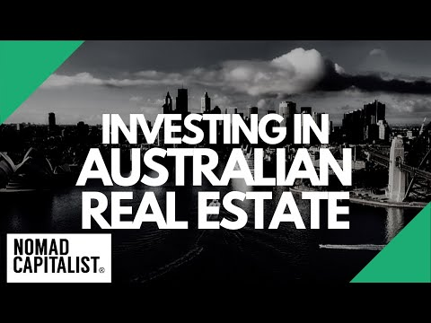 Why Australian Real Estate Is A Bad Investment