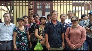 1110. Trần Thị Nga bị tuyên án 9 năm tù, 5 năm quản chế (Phạm Xuân 65)