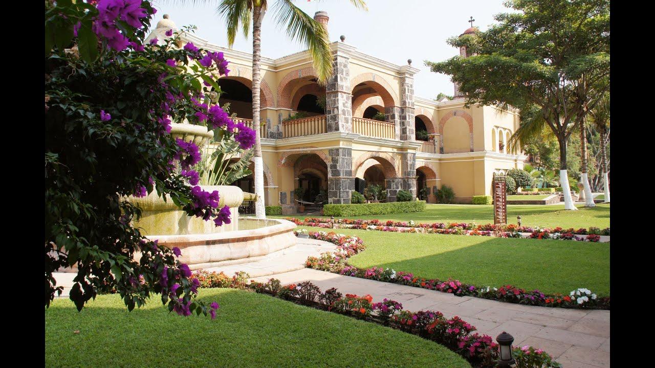 Hacienda San Antonio Fiesta Americana Dchic Youtube