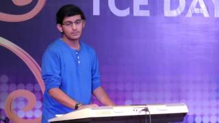 Ek Haseena Thi (Karz Theme) - Shardul Joshi (Piano Cover)