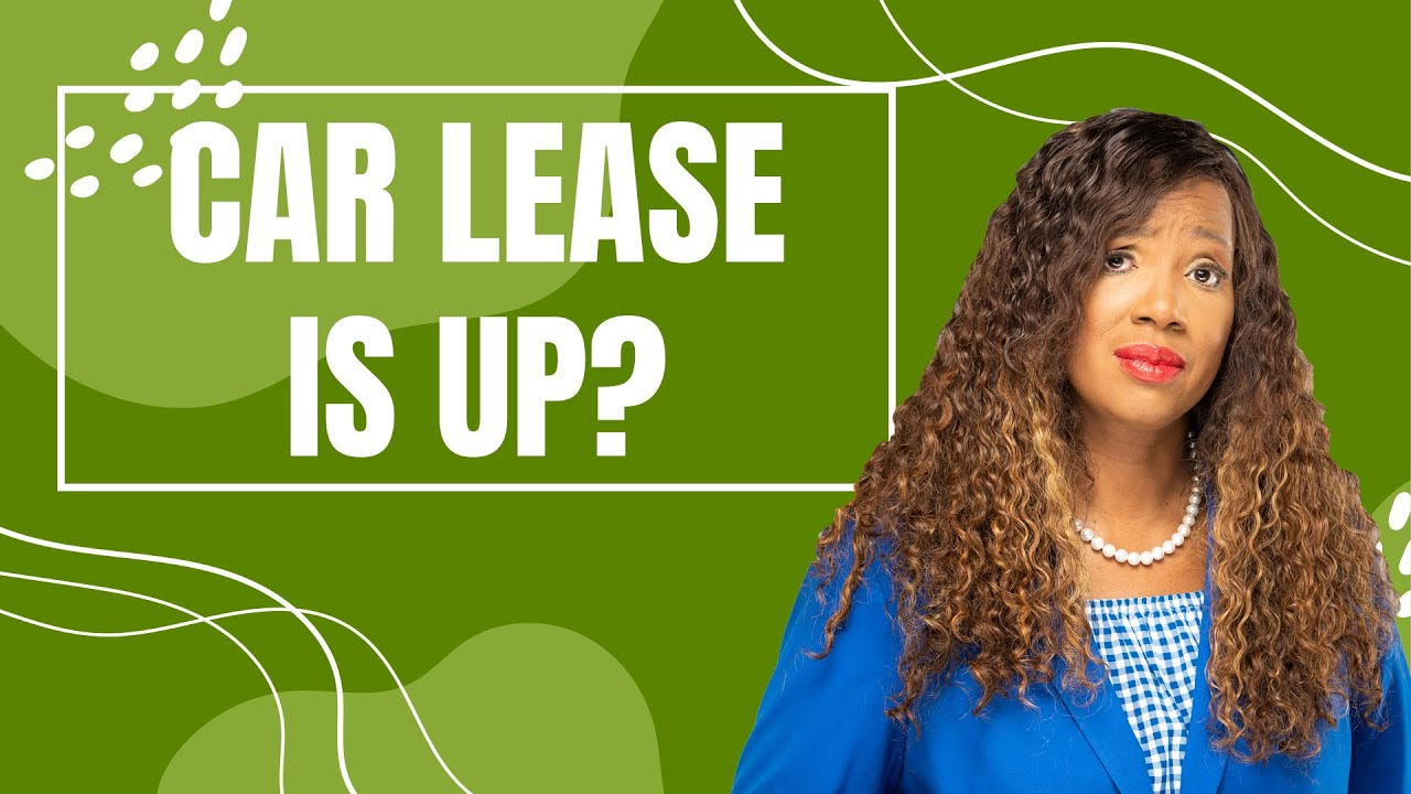 What is a Car Lease Agreement and 3 Viable Options When Your Lease is Up!