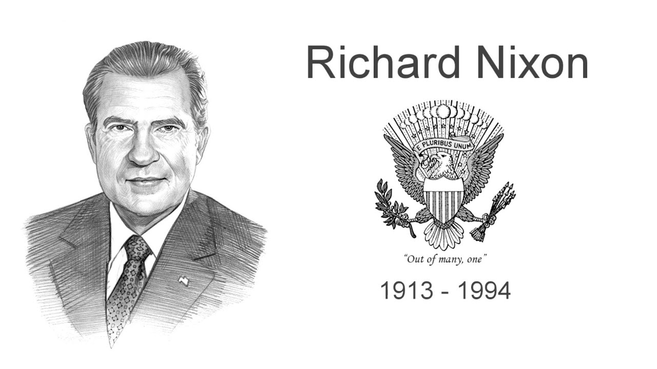 the failure of richard nixons presidency in america Complete biograpy of president nixon with a short video  richard nixon  the  business failed within two years  in 1946 nixon ran to become the us  representative from california's twelfth congressional district (whittier and parts  of los.