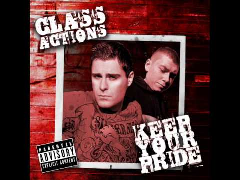 Class Actions - Do You Feel Safe?