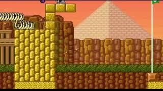 Super Mario Bros 2 Mega Mario X Part 1