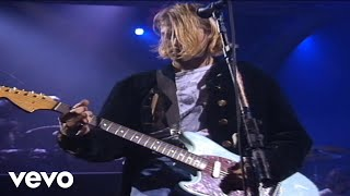 Nirvana - Pennyroyal Tea (Live And Loud, Seattle / 1993)
