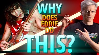 Test Drive Van Halen-Style Wrist Motion! видео