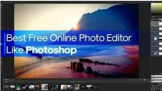 13 Best Free Online Photo Editor Like Photoshop