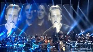 Matthias Schweighöfer - Auf uns Zwei (Lachen Weinen Tanzen Live, Berlin Tempodrom 18.02.2017)
