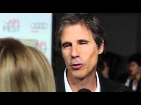 Walter Salles On The Road Interview