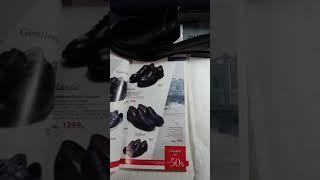 Обзор туфли Оксфорд из школьной коллекции для мальчиков