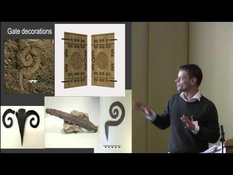 Gamla Uppsala through a millennia – a continuous centre in constant transformation