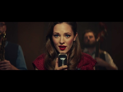 Watch BANDSTAND's Laura Osnes & Corey Cott Bring the Swing