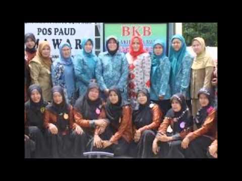 Mars Bina Keluarga Balita New Version #2014