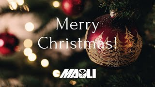 Maoli - Have Yourself A Merry Little Christmas