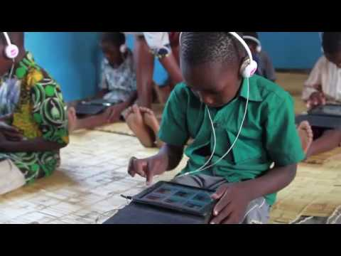Scottish Government 'Unlocking Talent' in Malawi