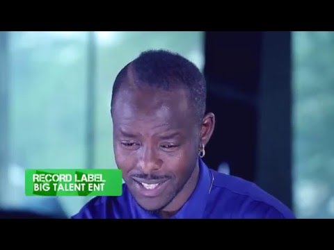 Eddy Kenzo on 'My Music & I'
